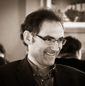 Michael Schmutte (Foto: Wolfgang Gauch)